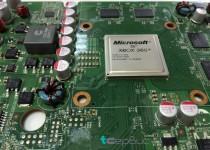 Xbox 360 Slim RROD 0023