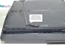 PlayStation 3 Slim зависла на обновление, 8002F1F9
