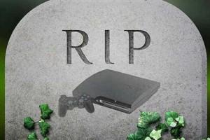 Sony прекратила производство PlayStation 3 в Японии