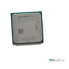 Процессор AMD Athlon X2 Dual-Core Processor 250 [ADX2500CK23GQ]