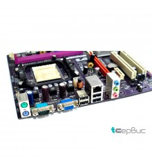 Мат.плата Elitegroup GeForce® 6100PM-M2 (V3.0)