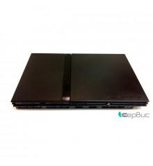 Игровая консоль Sony PlayStation 2 Slim [SCPH-90008]