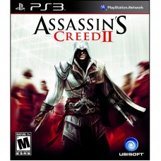 Assassin's Creed 2 PlayStation 3