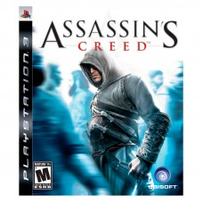 Assassin's Creed 1 PlayStation 3