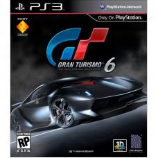 Sony PlayStation 3 Gran Turismo 6