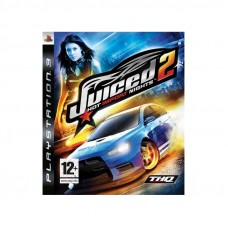 Juiced 2 Hot Import Nights Sony PlayStation 3
