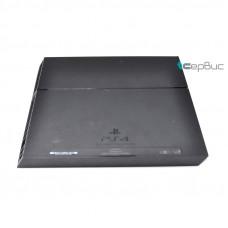Нижняя пластиковая крышка Sony PlayStation 4 Slim [12XX]
