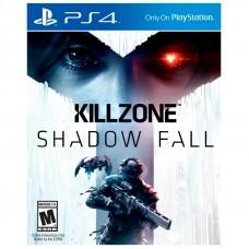 PlayStation 4 KILLZONE В плену сумрака