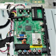 Прошивка MAIN Toshiba 23EL933RK (32AV933-MAIN REV 1.02)