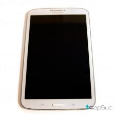 Планшетный компьютер Samsung SM-T311 (без 3G, White)