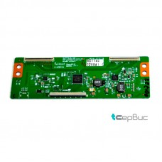 Плата T_CON LG LC500DUE-SFR1, 6870C-0452A