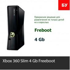 Консоль Xbox 360 Slim 4Gb [FR]