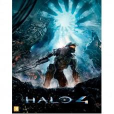 Microsoft Xbox 360 Halo 4