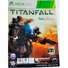Microsoft Xbox 360 Titanfall [RUS, PEGI 18+]
