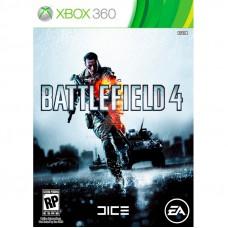 Microsoft Xbox 360 Battlefield 4