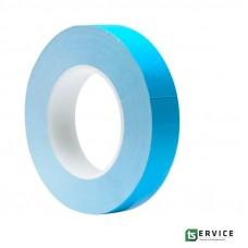 Скотч термопроводящий двусторонний 10x0.25 mm (1 метр)