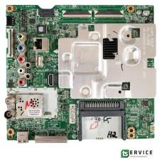 Материнская плата [MAIN] LG UB/C/D/E/T74P EAX67133404 (1.0)