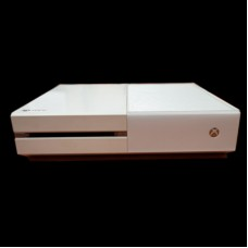 Игровая консоль Microsoft Xbox One FAT 1TB White