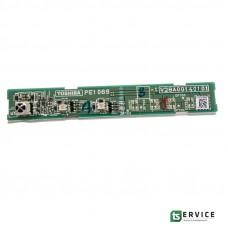 IR приёмник Toshiba V28A00140101, PE1069
