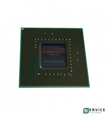 Видеочип nVidia GeForce GT640M, N13P-GS-W-KA-A2, новый