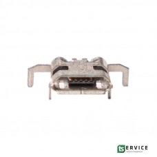 Разъём MicroUSB джойстика Xbox One
