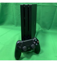 Игровая консоль Sony PlayStation 4 PRO 1Tb Black CUH-7016B