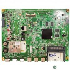 Maтеринская плата [MAIN] LG LD/LE51H EAX66207202 (1.2) 1 LVDS 51 Pin