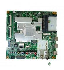 Материнская плата [MAIN ] LG EAX68253605 (1.1) [2 LVDS 60Pin]