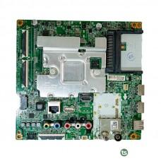 Материнская плата [MAIN] LG EAX68253605 (1.1) [2 LVDS 60Pin]