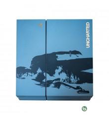Корпус PlayStation 4 Uncharted Edition [CUH-1208B]