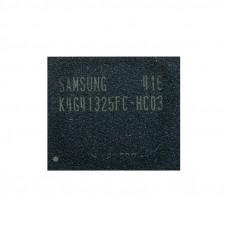 Микросхема RAM памяти Samsung K4G41325FC-HC03