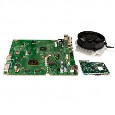Мат.плата Xbox 360E Slim 16Mb [winchester]