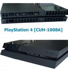 Консоль PlayStation 4 Black 500Gb [CUH-1008A]