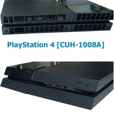 Консоль PlayStation 4 Black 500Gb [CUH-1008A]