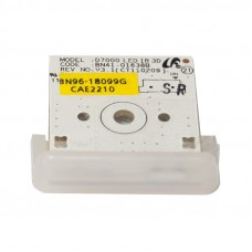 Плата ИК приемника Samsung BN41-01638B