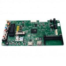 Материнская плата [MAIN] Toshiba L2300 REV:1.03A 01
