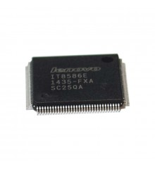 IT8586E-FXA мультиконтроллер ITE QFP