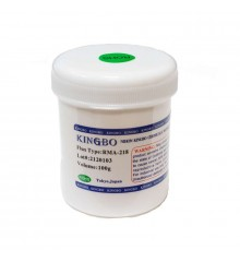 Флюс паяльный Kingbo RMA-218, 100г