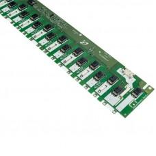 Инвертор подсветки Samsung SSB400WA20S REV 0.4