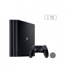 Игровая консоль Sony PlayStation 4 Pro 1Tb