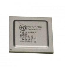 Центральный процессор HiDTV-PRO Fusion FNP102-B1E31