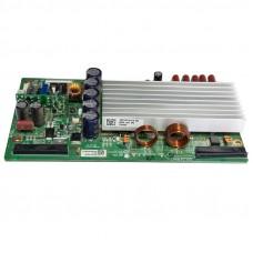 Панель управления LG ZSUS 6871QZH053B