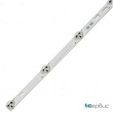 "LED подсветка LG Innotek 32""inch WXGA NDSOEM WB TYPE REV0.0 2013.09.27"