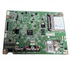 Материнская плата [MAIN] LG LD67C EAX66805903 (1.1)