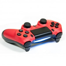 Джойстик Sony PlayStation 4 CUH-ZCT1E [Red]
