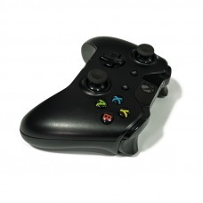 Джойстик Microsoft Xbox One Black [model:1537]