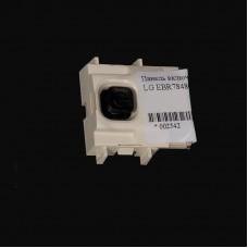 Панель включения / IR модуль LG EBR78480603