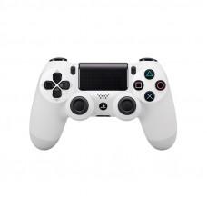 Джойстик Sony PlayStation 4 CUH-ZCT1E [White]