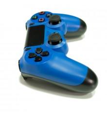 Джойстик Sony PlayStation 4 CUH-ZCT1E [Blue]