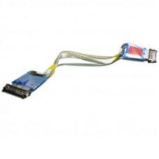 Шлейф LVDS LG EAD62572201